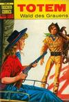 Cover for Taschencomics (BSV - Williams, 1966 series) #9 - Totem - Wald des Grauens