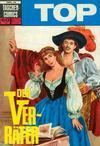 Cover for Taschencomics (BSV - Williams, 1966 series) #13 - Top - Der Verräter