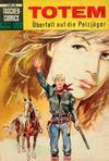 Cover for Taschencomics (BSV - Williams, 1966 series) #18 - Totem - Überfall auf die Pelzjäger