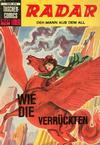 Cover for Taschencomics (BSV - Williams, 1966 series) #23 - Radar - Wie die Verrückten