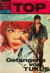 Cover for Taschencomics (BSV - Williams, 1966 series) #27 - Top - Gefangene von Tukus