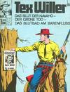 Cover for Tex Willer (BSV - Williams, 1971 series) #4