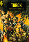 Cover for Turok (BSV - Williams, 1967 series) #3