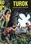 Cover for Turok (BSV - Williams, 1967 series) #4