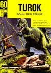 Cover for Turok (BSV - Williams, 1967 series) #6