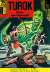 Cover for Turok (BSV - Williams, 1967 series) #12