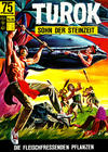 Cover for Turok (BSV - Williams, 1967 series) #16