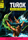 Cover for Turok (BSV - Williams, 1967 series) #17