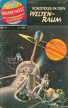 Cover for Unsere Welt Illustrierte (BSV - Williams, 1962 series) #5
