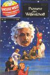 Cover for Unsere Welt Illustrierte (BSV - Williams, 1962 series) #9