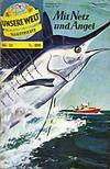 Cover for Unsere Welt Illustrierte (BSV - Williams, 1962 series) #23
