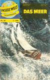 Cover for Unsere Welt Illustrierte (BSV - Williams, 1962 series) #28