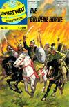 Cover for Unsere Welt Illustrierte (BSV - Williams, 1962 series) #32