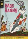 Cover for Bags Banny (BSV - Williams, 1966 series) #2