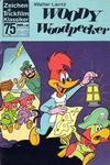 Cover for Zeichentrickfilm Klassiker (BSV - Williams, 1967 series) #18