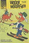 Cover for Zeichentrickfilm Klassiker (BSV - Williams, 1967 series) #22
