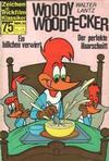 Cover for Zeichentrickfilm Klassiker (BSV - Williams, 1967 series) #30