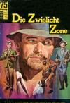Cover for Die Zwielicht Zone (BSV - Williams, 1967 series) #1