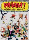 Cover for Wham! Annual (IPC, 1966 series) #1967