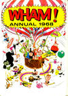 Cover for Wham! Annual (IPC, 1966 series) #1968