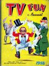 Cover for TV Fun Annual (Amalgamated Press, 1957 series) #1958