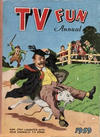 Cover for TV Fun Annual (Amalgamated Press, 1957 series) #1959