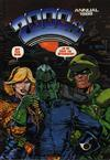 Cover for 2000 AD Annual (Fleetway Publications, 1978 series) #1988