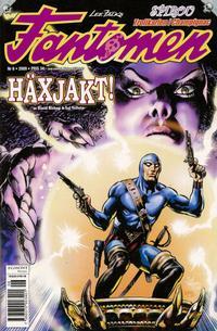 Cover Thumbnail for Fantomen (Egmont, 1997 series) #6/2009