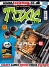 Cover for Toxic (Egmont UK, 2002 series) #120