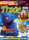 Cover for Toxic (Egmont UK, 2002 series) #137