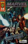 Cover for Marvel Legends (Panini UK, 2006 series) #1