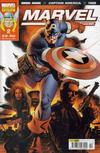 Cover for Marvel Legends (Panini UK, 2006 series) #2