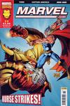 Cover for Marvel Legends (Panini UK, 2006 series) #11