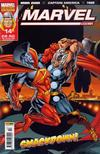 Cover for Marvel Legends (Panini UK, 2006 series) #14