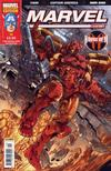 Cover for Marvel Legends (Panini UK, 2006 series) #15