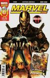 Cover for Marvel Legends (Panini UK, 2006 series) #16