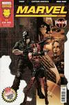 Cover for Marvel Legends (Panini UK, 2006 series) #17