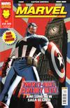 Cover for Marvel Legends (Panini UK, 2006 series) #20