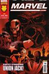 Cover for Marvel Legends (Panini UK, 2006 series) #22