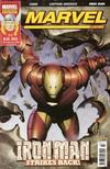Cover for Marvel Legends (Panini UK, 2006 series) #23