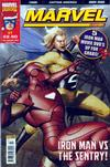 Cover for Marvel Legends (Panini UK, 2006 series) #27