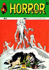 Cover for Horror (BSV - Williams, 1972 series) #5