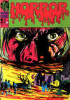 Cover for Horror (BSV - Williams, 1972 series) #17