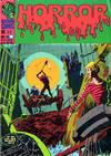 Cover for Horror (BSV - Williams, 1972 series) #23