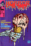 Cover for Horror (BSV - Williams, 1972 series) #51