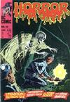 Cover for Horror (BSV - Williams, 1972 series) #88