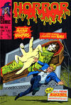Cover for Horror (BSV - Williams, 1972 series) #94