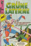Cover for Die Grüne Laterne (BSV - Williams, 1975 series) #1