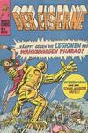 Cover for Der Eiserne (BSV - Williams, 1975 series) #6