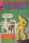Cover for Der Eiserne (BSV - Williams, 1975 series) #7